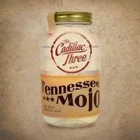 Cadillac Three - Tennessee Mojo (CD) - Cover