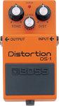 Boss DS-1 Guitar Distortion Pedal