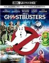 Ghostbusters (4K Mastered) (Region A - 4K Ultra HD + Blu-Ray)