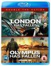 London Has Fallen/Olympus Has Fallen (Blu-ray)