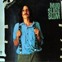 James Taylor - Mud Slide Slim & the Blue Horizon (Vinyl) - Cover