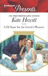 A Di Sione for the Greek's Pleasure - Kate Hewitt (Paperback)
