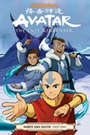 Avatar the Last Airbender - Gene Luen Yang (Paperback)