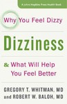 Dizziness - Gregory T. Whitman (Hardcover)