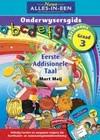 Nuwe Alles-in-Een Graad 3 Eerste Addisionele Taal Onderwysersgids - Mart Meij (Paperback)