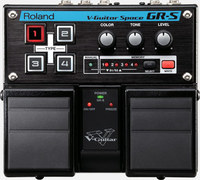 Roland GR-S V-Guitar Space GK Effects Dual Guitar Pedal - Cover
