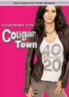 Cougar Town: Complete First Season (Region 1 DVD)