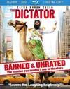 Dictator (Region A Blu-ray)