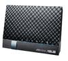 ASUS DSL-AC56U ADSL2+ Wi-Fi Ethernet LAN Dual-band Wireless Router - Black