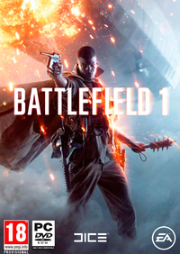 Battlefield 1 (PC) - Cover
