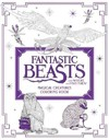 Fantastic Beasts and Where to Find Them - HarperCollins Publishers (Paperback) Cover