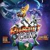 Ratchet & Clank - Original Soundtrack (CD) Cover