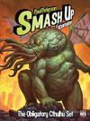 Smash Up - The Obligatory Cthulhu Set Expansion (Card Game)