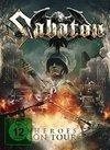 Sabaton - Heroes On Tour (With Bonus DVD) (CD)