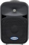 Samson Auro D208A Lightweight Class D 2-Way 200 watts Active Loud Speaker (Single)