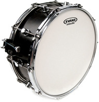 Evans B10G2 10 Inch G2 Coated Snare Batter Drum Head - Cover