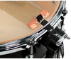 Evans BCPS1320 Pure Sound 13 Inch Custom Pro Series Steel Snare 20 Strand