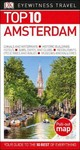 Dk Eyewitness Top 10 Amsterdam - Fiona Duncan (Paperback)