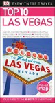 Dk Eyewitness Top 10 Las Vegas - Connie Emerson (Paperback)
