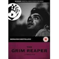 The Grim Reaper[Bernardo Bertolucci] (DVD)