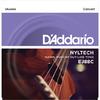 D'Addario EJ88C Nyltech Concert Nylon Ukulele Strings