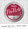 D'Addario J56 4/4M 4/4 Pro-Arte Medium Violin Strings