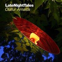 Various Artists - Late Night Tales: Olafur Arnalds (Vinyl) - Cover