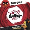 Gobbit Angry Birds (Card Game)
