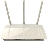 D-Link DIR-880L Wireless AC1900 Dual Band Gigabit Router - Cover