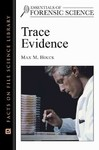 Trace Evidence - Max M. Houck (Hardcover)