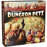Dungeon Petz (Board Game)
