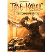 Tash-Kalar: Arena of Legends (Card Game)