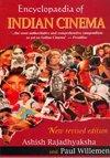 Encyclopedia of Indian Cinema - Ashish Rajadhyaksha (Paperback)