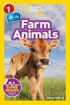 Farm Animals - Joanne Mattern (Paperback)