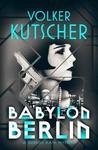 Babylon Berlin - Volker Kutscher (Paperback)