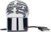 Samson Meteorite USB Condenser Microphone - Cover