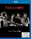Paramore - The Final Riot! (Blu-ray)