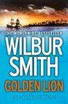 Golden Lion - Wilbur Smith (Paperback)