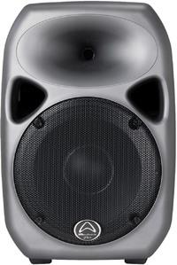 Wharfedale Titan 12 Titan Passive Series 250 watt 12 Inch 2-Way Loud Speaker (Each) - Cover