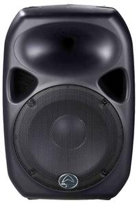 Wharfedale Titan 12 Titan Active Series 250 watt 12 inch 2-Way Active Loud Speaker – Class D (Single Speaker) - Cover