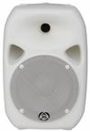Wharfedale Titan 8A MKII Titan Active Series 180 watt 8 Inch 2-Way Active Loud Speaker (White)