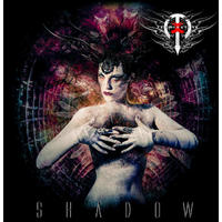Terminatryx - Shadow (CD)