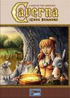 Caverna: The Cave Farmers (Board Game)