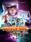 Pandemic - In the Lab Expansion (Board Game)
