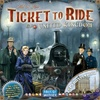 Ticket to Ride - Map Collection 5: United Kingdom & Pennsylvania