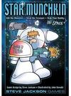 Star Munchkin (Card Game)