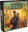 7 Wonders Duel (Card Game)