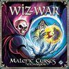 Wiz-War - Malefic Curses Expansion (Board Game)