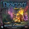 Descent: Journeys in the Dark (Second Edition) - Expansion: Shadow of Nerekhall (Board Game)