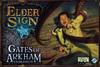 Elder Sign - The Gates of Arkham Expansion (Dice Game)